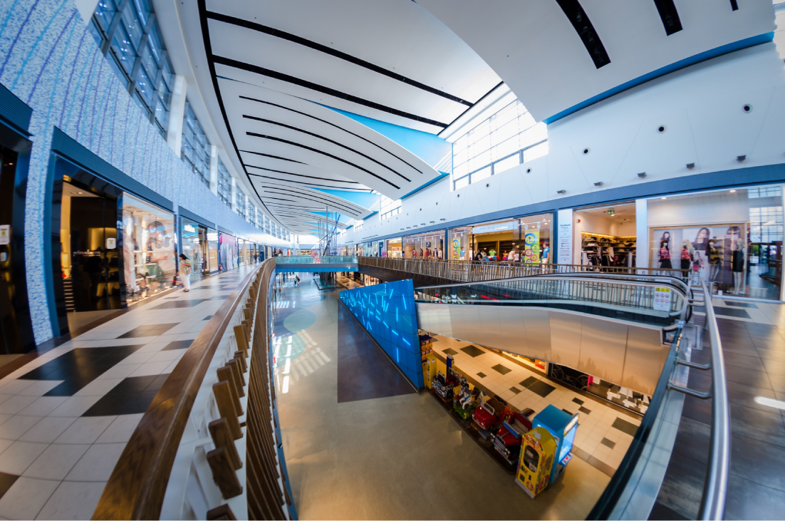 Home | Centro Commerciale BariBlu